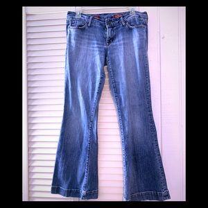Vintage Stella Fit & Flare Express Women's Jeans